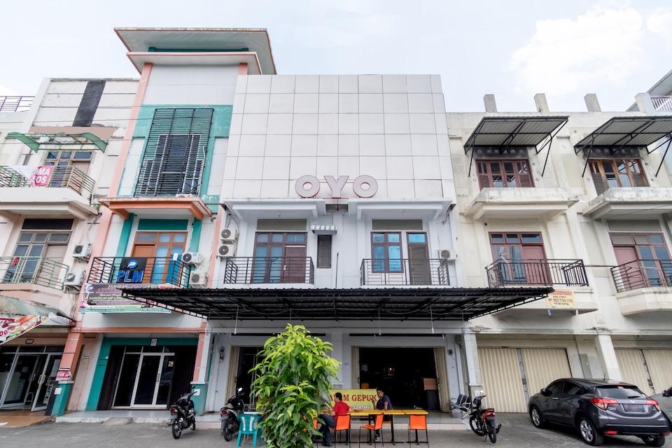 OYO 397 Daily Guest House, Medan, Medan