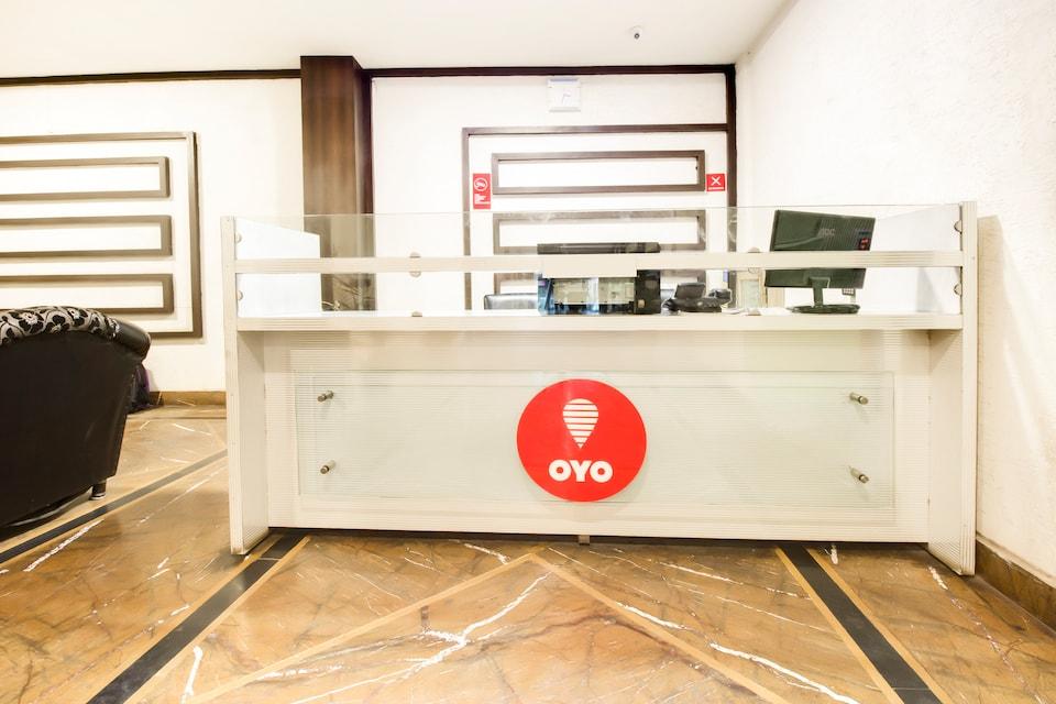 OYO 3336 Hotel Mantri Residency, Harmu, Ranchi
