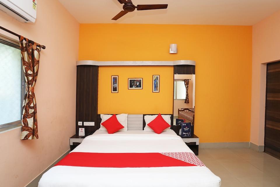 OYO 28415 Resort Garden Retreat