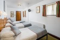 OYO Abbey Hotel