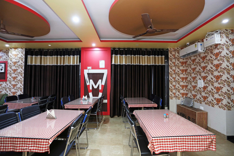 OYO 28440 Mk Hotel And Restaurant