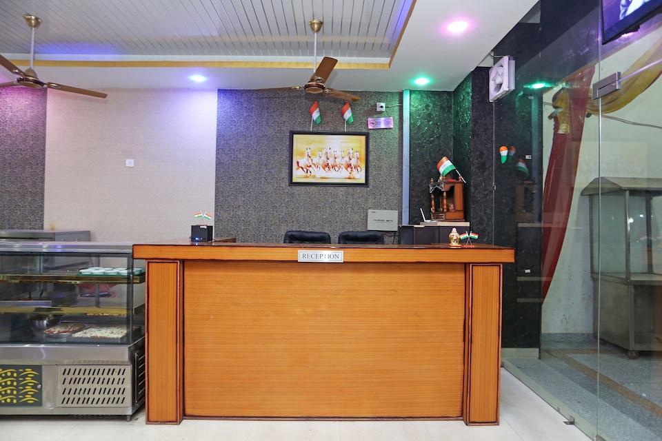 OYO 28442 Hotel Sudhir, Sonipat, Sonipat