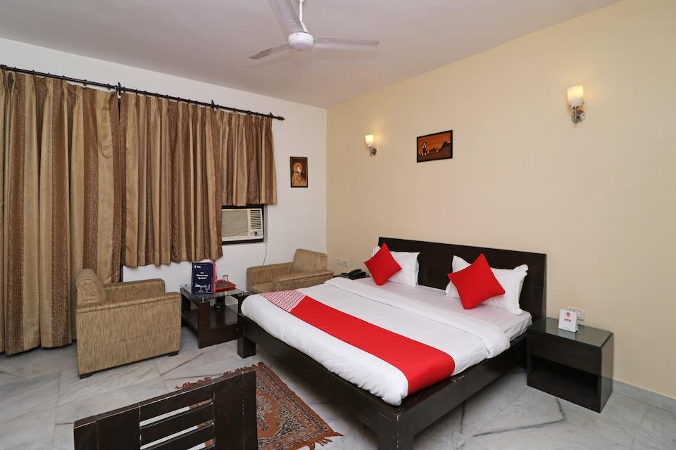 OYO 595 Aravali Residency
