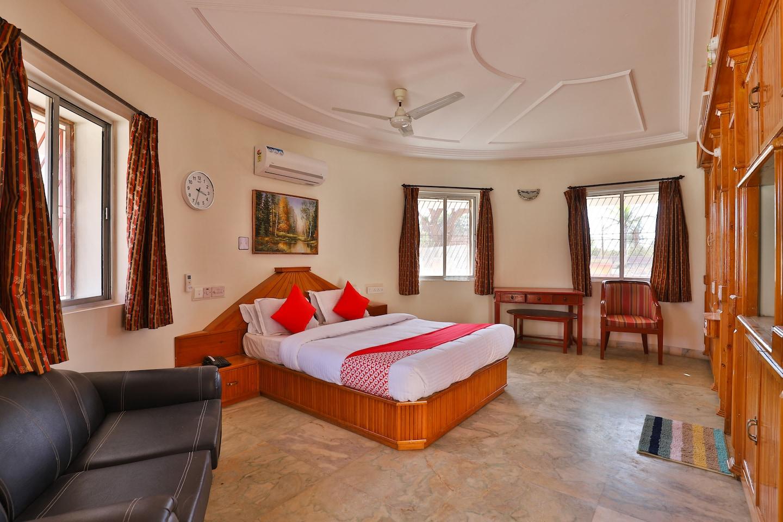 OYO 28471 Resort Farm Vila -1