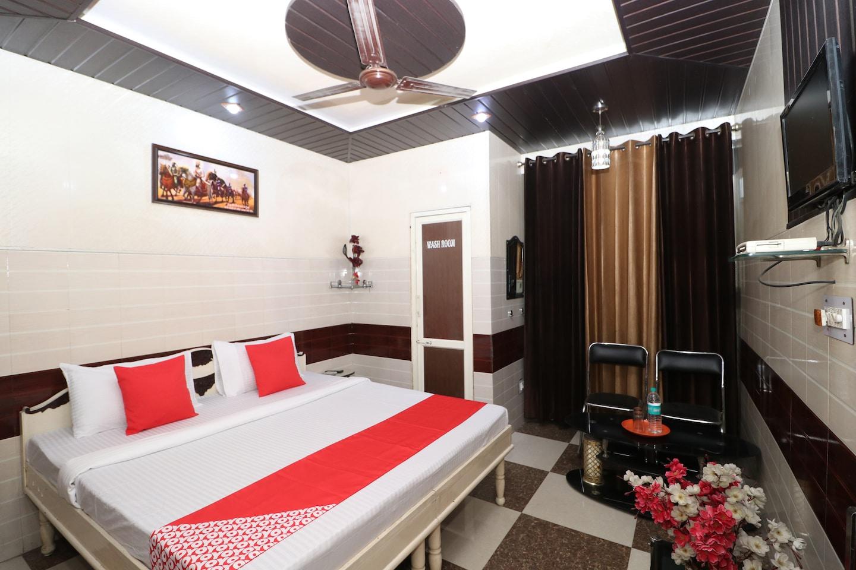 OYO 28476 Jalandhar Guest House -1