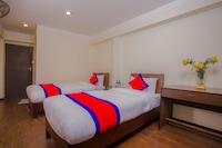 OYO 299 Hotel Sweet Home