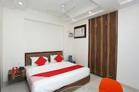 OYO 28580 Kripf Hospitality