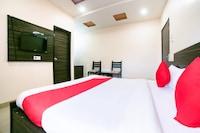 OYO 28633 Hotel Hill Villa