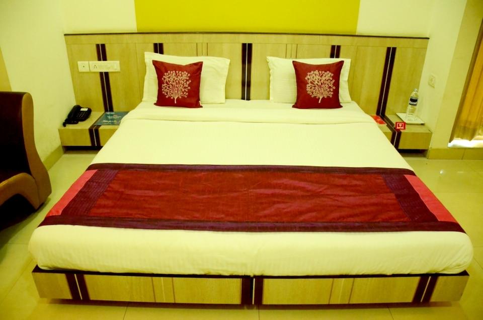 OYO 3350 Apartment Platinum Suites