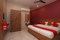 OYO 28645 Nirmalya Plaza Deluxe