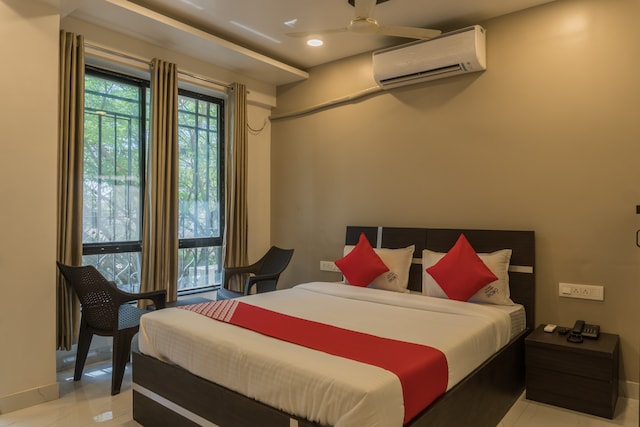 OYO 28674 Orchid Platinum Guest House