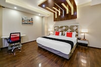 Capital O 28688 The Saffron Hotel