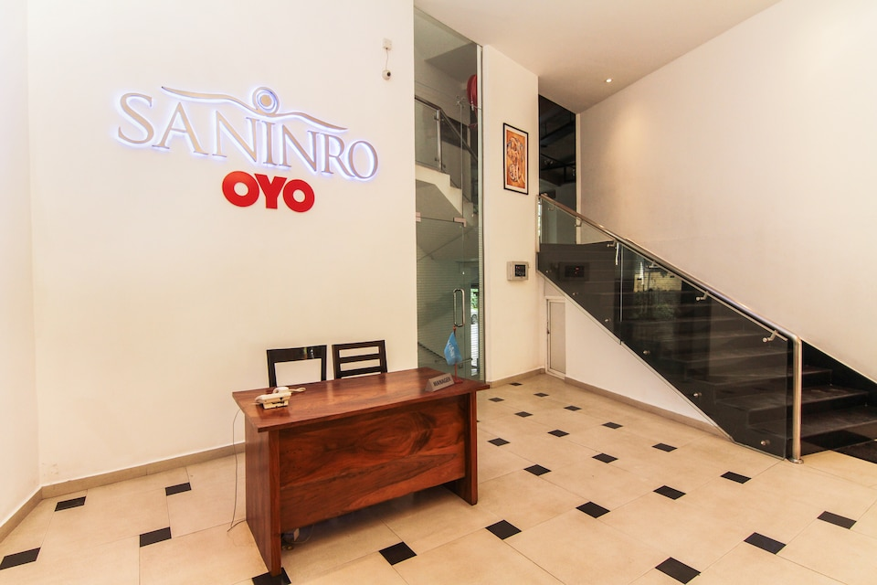OYO 117 Saninro Residencies