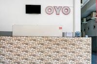 OYO 447 Hutasimo Residence