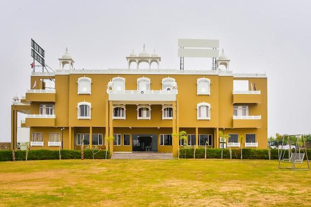 OYO 28737 Hotel Mayur