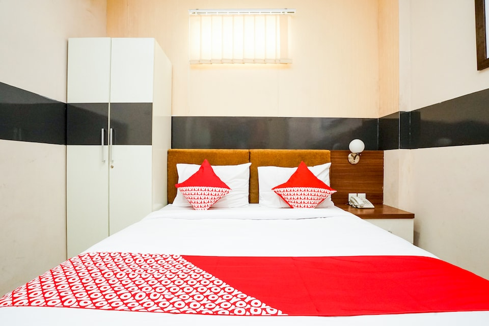 OYO 450 Semampir Residence