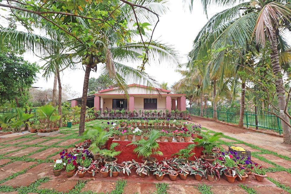 OYO 28756 Chandaka Nature Resort