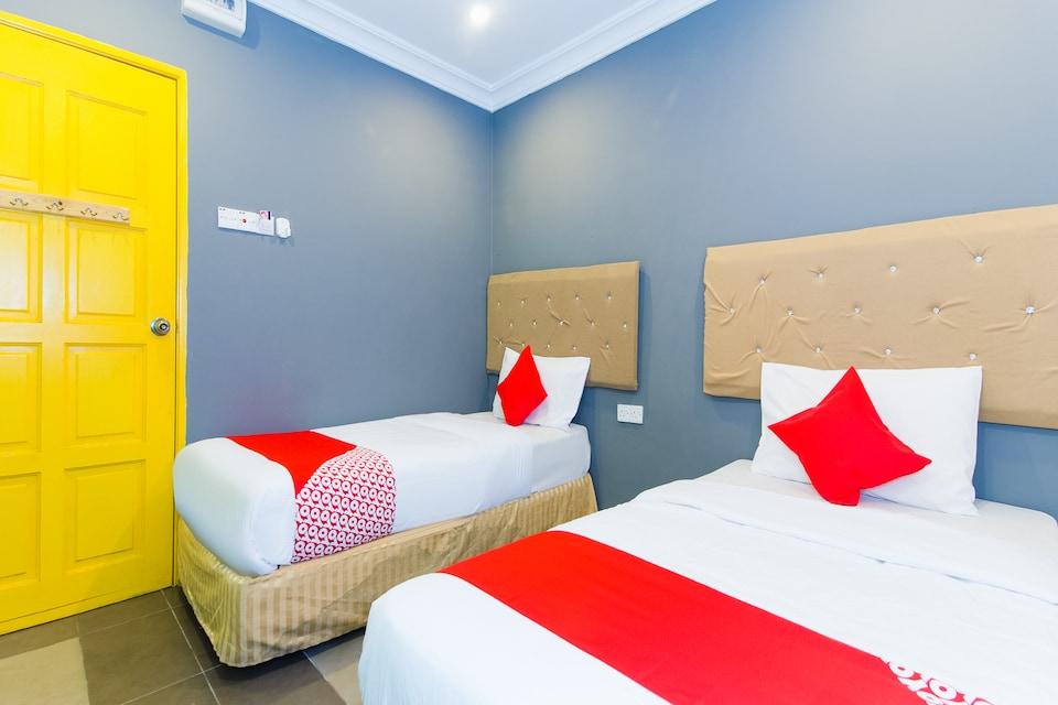 OYO 746 Hotel Comfort
