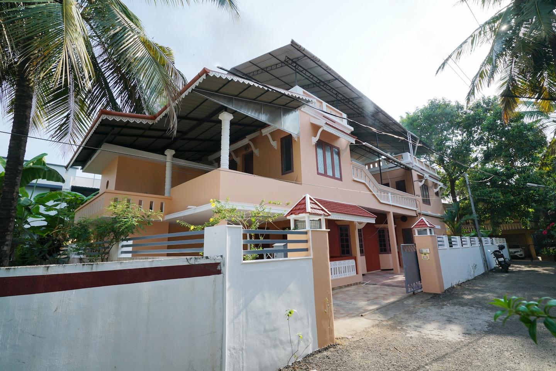 OYO Home 28780 Designer Villa -1