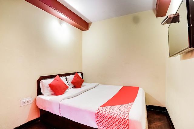 OYO 3361 Hotel Kapital