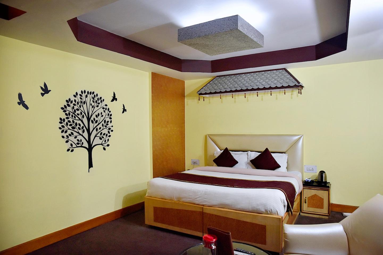 OYO 3361 Hotel Kapital -1