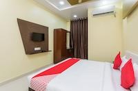 OYO 28791 Hotel Ghunghat Garden