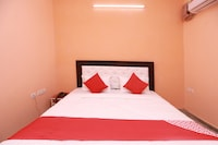 OYO 28805 Hotel Silverline Residency