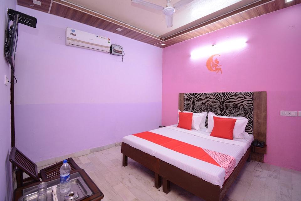 Hotel New Mehtab Palace