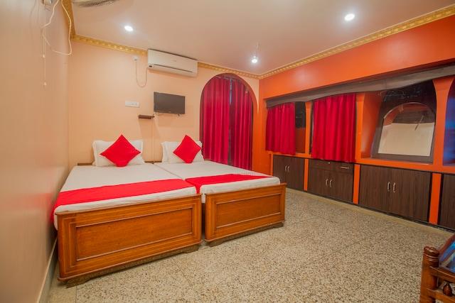 OYO 28862 Hotel Atithi Industries