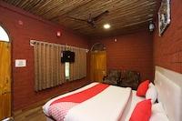 OYO 29068 The Green Petal Resort