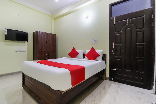 OYO 29091 Hotel Shivam International