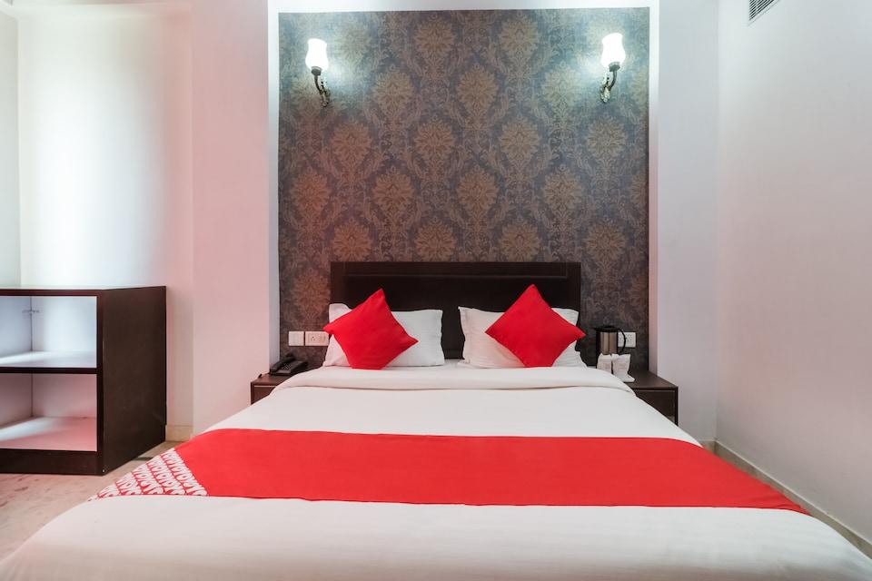OYO 29096 Hotel Jaipur Park Paradise