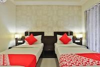 OYO 29105 Hotel Magnum Inn Deluxe
