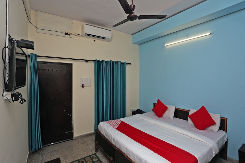 OYO 29121 Soank Paradise The Boutique Hotel