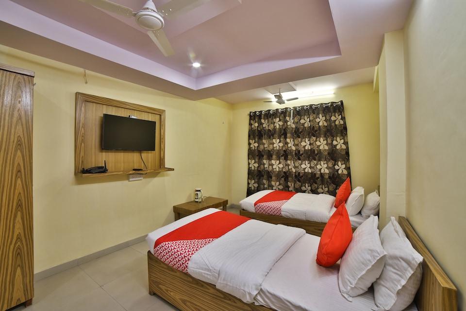OYO 29126 Bhagyoday Hotel, Railway Station Ankleshwar, Ankleshwar