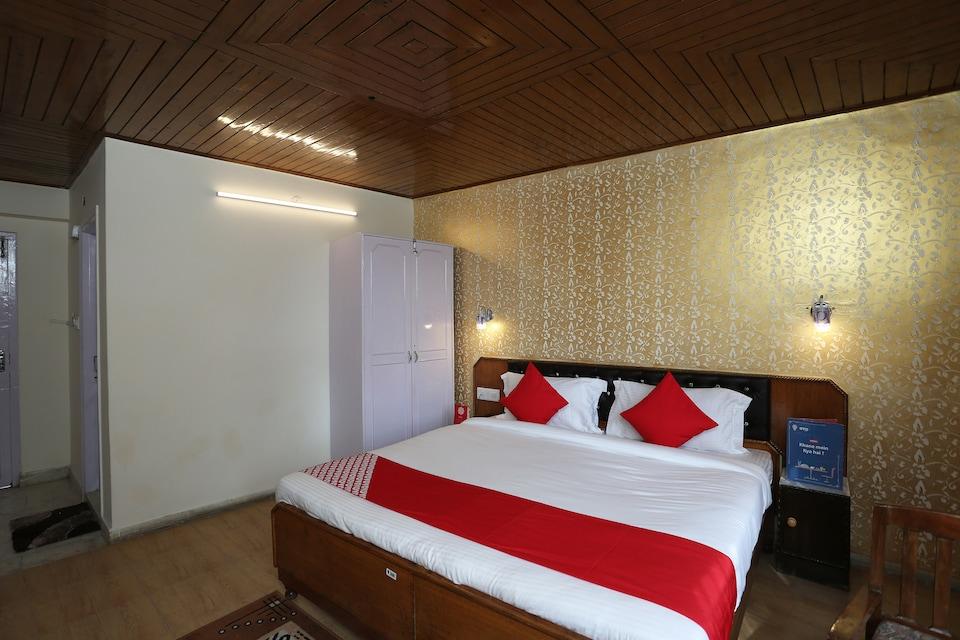 OYO Flagship 29128 Hotel Atithi Jakhu Ropeway