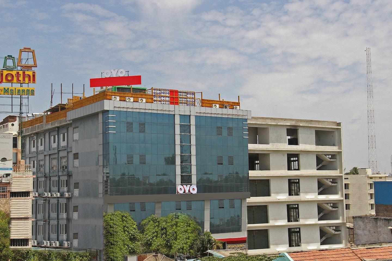 OYO 29130 Brindhavan Hotels -1