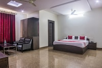 Capital O 29136 Hotel Shivalaya