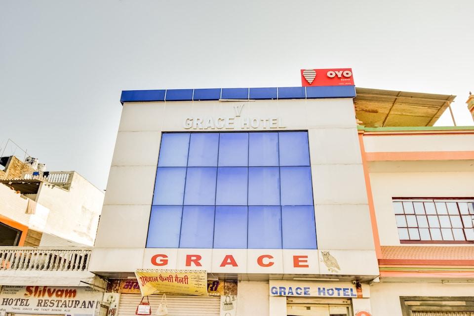 OYO 3382 Hotel Grace