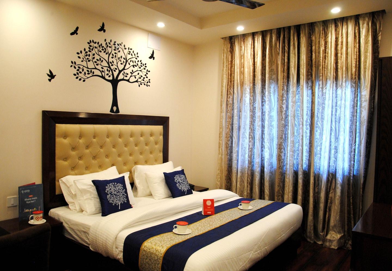 OYO 3382 Hotel Grace -1