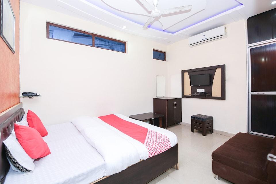 OYO 29188 Hotel Sai Palace, Vijay Nagar - Jabalpur, Jabalpur