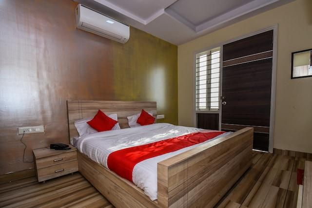 OYO 29189 Maurya Hotel & Garden