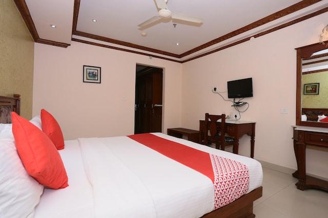 OYO 29214 Ambalakkara Regency