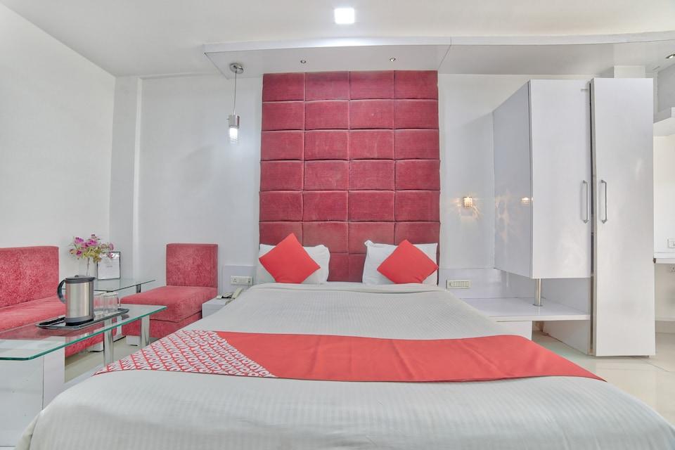 OYO 29220 Hotel Siddharth