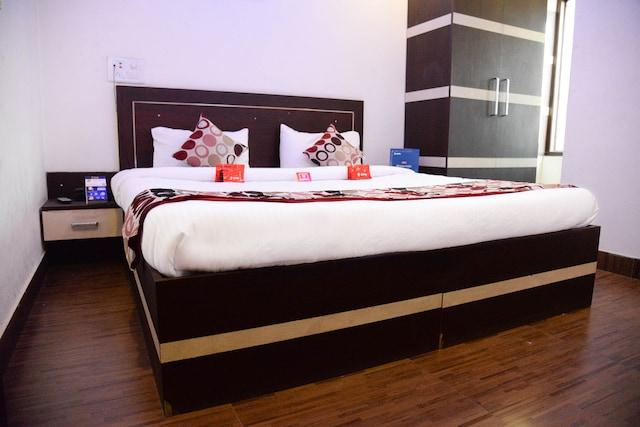 OYO Rooms 009 Near Bibi Wala Road