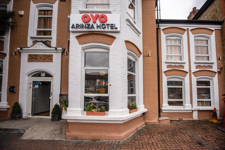 OYO Arinza Hotel -1