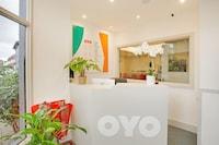 OYO Civic Hotel