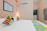 OYO Home 29288 Elegant Studio Near ECR