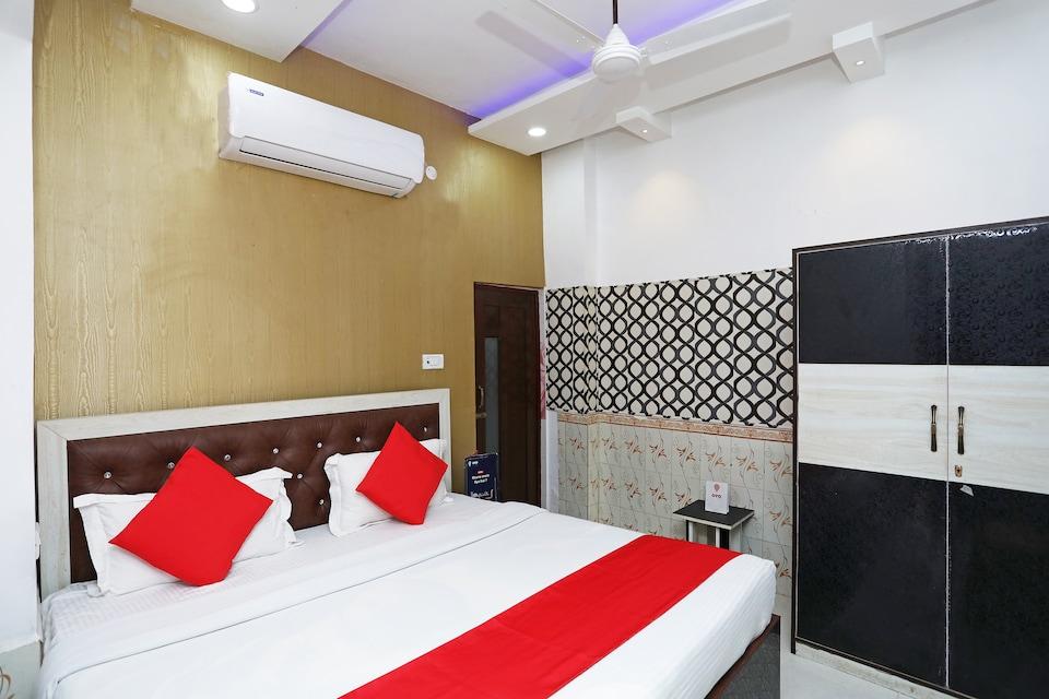 OYO 29294 Tripathi Guest House