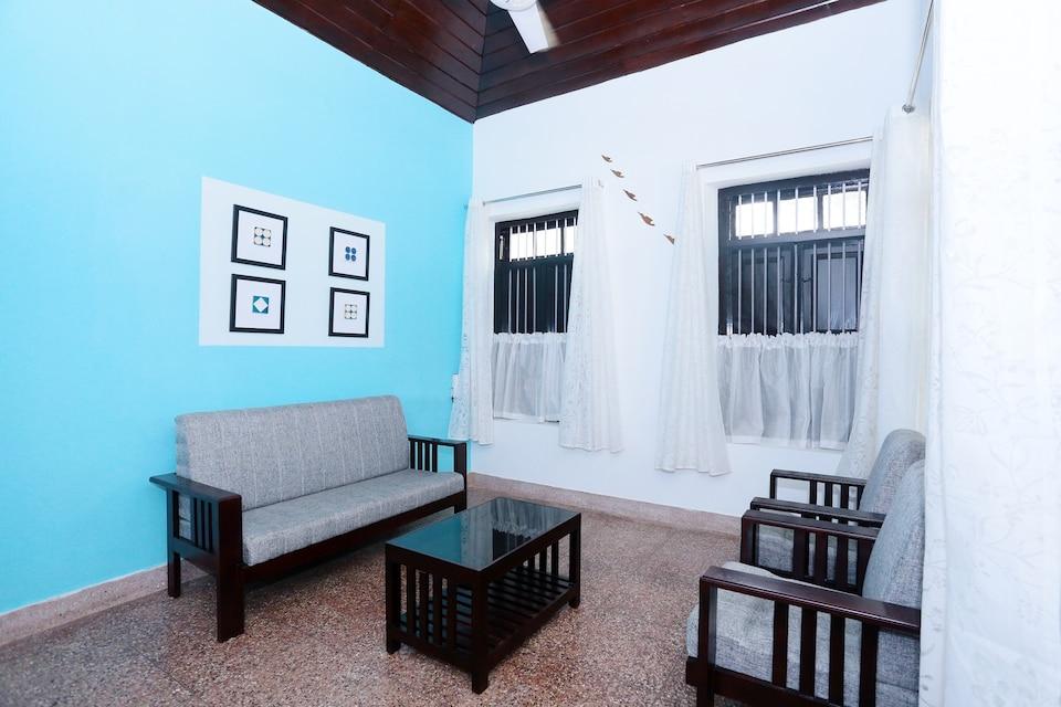 OYO 29319 Traditional Villa Near Thiruvananthapuram Zoo